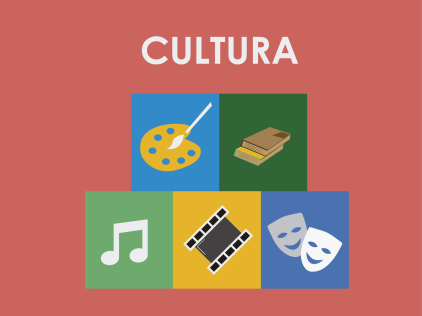 Cultura: Música, teatro, literatura e cinema