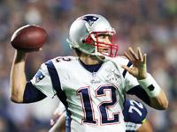 Super Bowl XLIX - Tom Brady