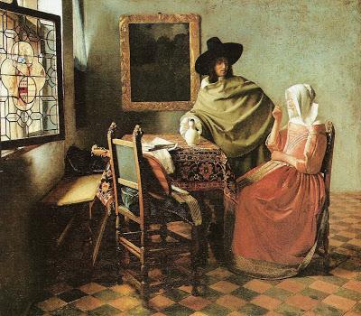 o-copo-de-vinho-vermeer